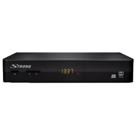 DECODER DIGITALE TERRESTRE DVB-T2 HD SRT-8211