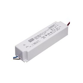 ALIMENTATORE SWITCHING 12V 5A 60W IP67 LPV-60-12