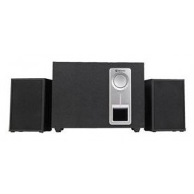 KIT CASSE E SUBWOOFER SOUNDMASTER 1200 ATLANTIS