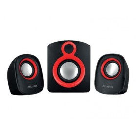 KIT CASSE E SUBWOOFER SOUNDMASTER 900 ATLANTIS