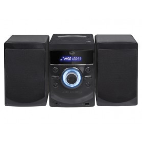 SISTEMA HI-FI LETTORE CD/MP3 RADIO ING. USB E
