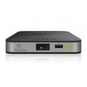 ANDROID BOX IP WIFI