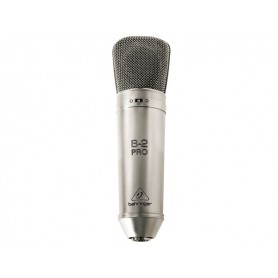 MICROFONO PROFESSIONALE DUAL DIAPHRAGM BEHRINGER