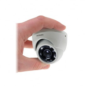 TELECAMERA MINI DOME 1.3 MP 2.8MM 4IN1 HYUNDAI