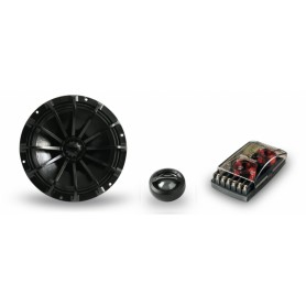 KIT SISTEMA 2 VIE HI TECH MAGICO WOOFER 165MM