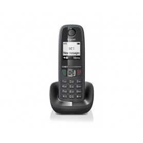 TELEFONO CORDLESS DECT AS405