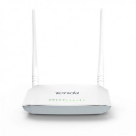 ROUTER WIRELESS 300 MBPS 4 PORTE 1 WAN 3 LAN