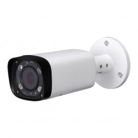 TELECAMERA BULLET 2 MPX 1080P 2.8MM VARIFOCAL 4IN1