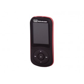 LETTORE MP3 VIDEO TREVI C/ MEMORIA MICRO SD