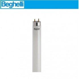 NEON LINEARE T8 G13 24W LUCE NATURALE BEGHELLI