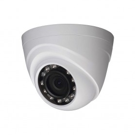 TELECAMERA DOME 2 MPX 1080P 2.8MM 4 IN 1 DAHUA