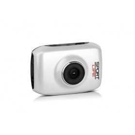 SPORT CAMERA HD720P CON MONITOR 2 TOUCH SCREEN