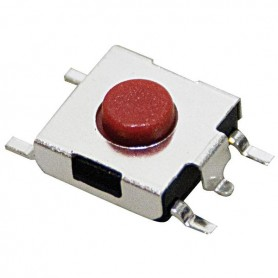 MICROPULSANTE SMD 5 PIN H=3,10MM (6X6MM)