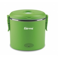 SCALDAVIVANDE LUNCH BOX PORTATILE VERDE GIRMI