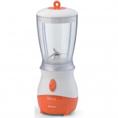 FRULLATORE COMPATTO 250W ARIETE BLENDY ORANGE