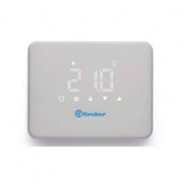 CRONOTERMOSTATO DIGITALE BLISS TOUCH WIFI FINDER
