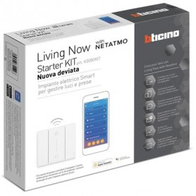 STARTER KIT COMPOSTO DA 1 GATEWAY K4500C 5 DEVIAT.