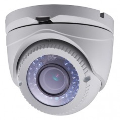 TELECAMERA DOME 2 MPX 1080P 4IN1 IP66 VARIFOCALE