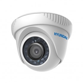 TELECAMERA DOME 2 MP 1080P 2.8MM 4 IN 1 HYUNDAI
