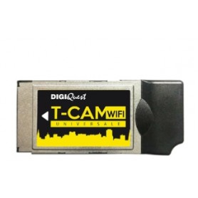 CAM HD WIFI T-CAM DIGIQUEST