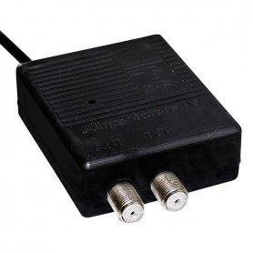 ALIMENTATORE ANTENNA TV SWITCHING 1 USCITA 12V 400