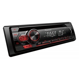 AUTORADIO CON LETTORE CD/MP3 USB AUX-IN RDS