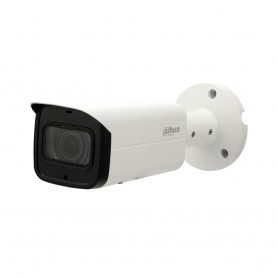 TELECAMERA BULLET 4MP MOT. 2.7-13.5MM CMOS 1/3 IR
