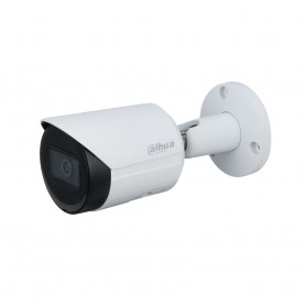 "TELECAMERA BULLET IP 2MP CMOS 1/2,7"" 30 MT IP65"