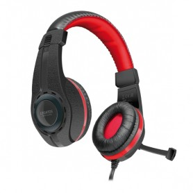 CUFFIA STEREO GAMING PER PS4 SPEEDLINK