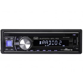 AUTORADIO BLUETOOTH USB SD AUX-IN TREVI SCD5702BT