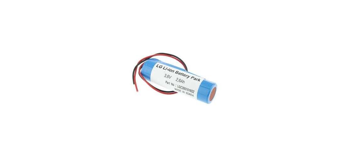 Batterie A Piombo