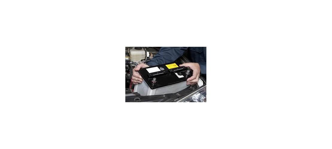 Batterie Per Cordless
