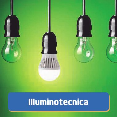 illuminotecnica